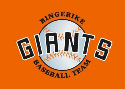 Ringerike Giants
